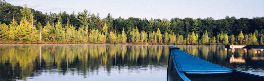 Sikuri-Kolkon kaunista järvimaisemaa.