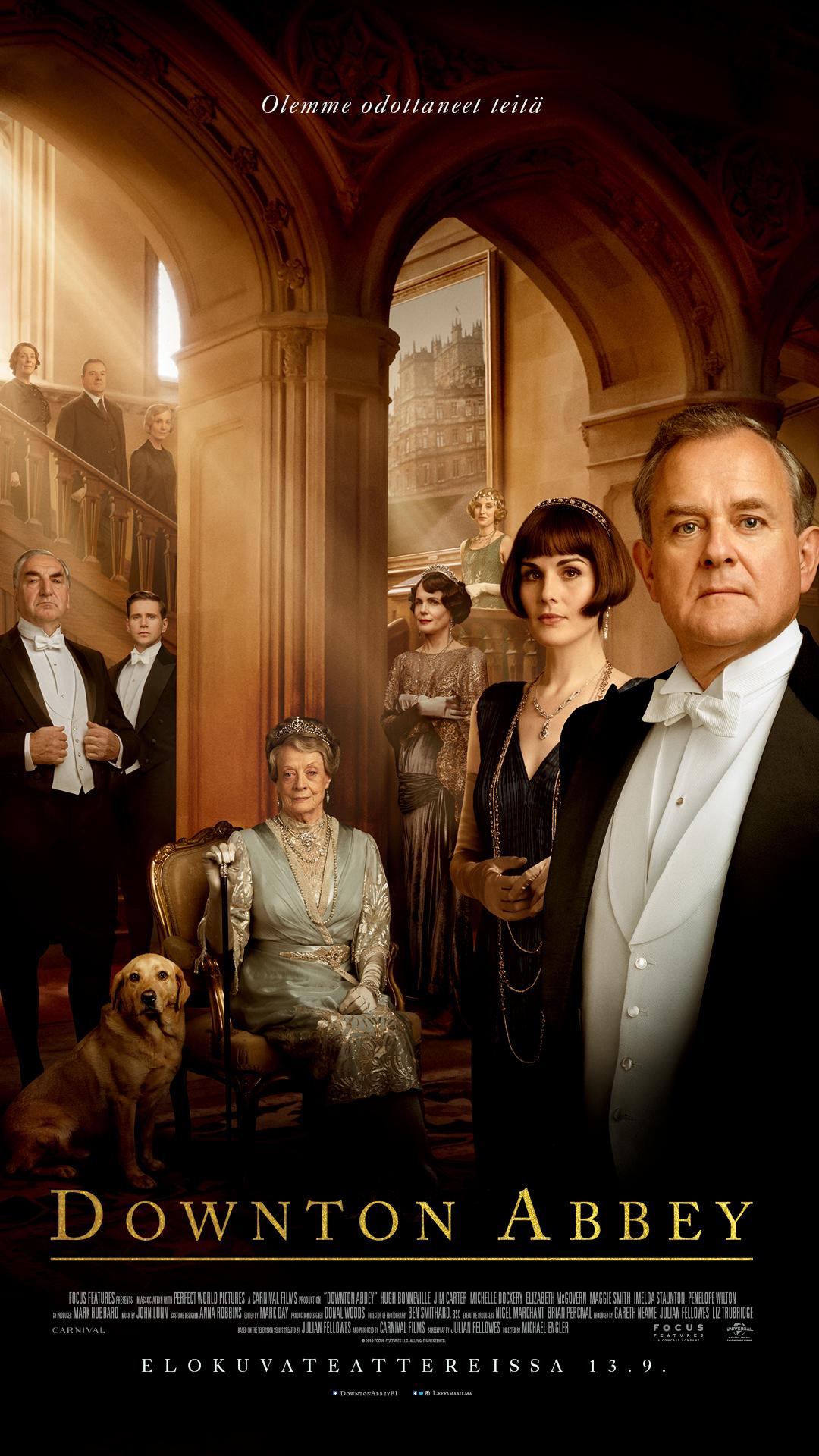 Kadonnut tv -sarja? Televisiossa esitettiin vuosia sitten historiallista sarjaa (englantilainen tai amerikkalainen), jossa nuoria rikkaita amerikkalaistyttöjä…
