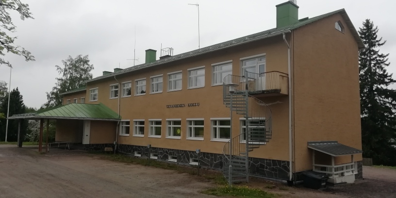 Amurin Halkoliike