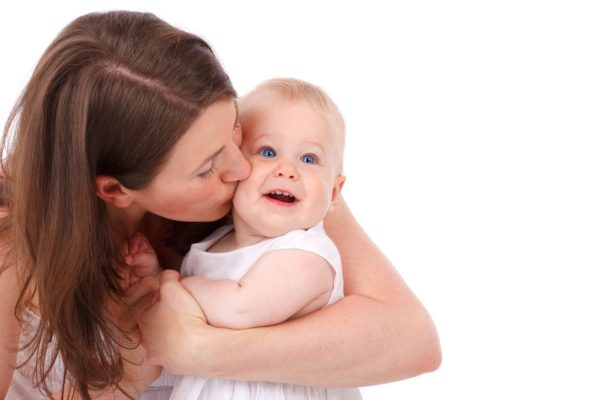 Odotus ja vauva-aika