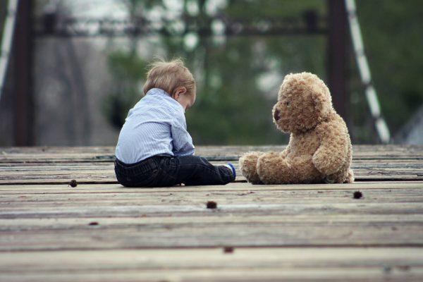 Kun huoli lapsesta/        nuoresta herää